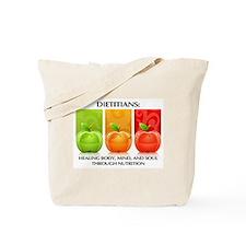 Cute Nutrition Tote Bag