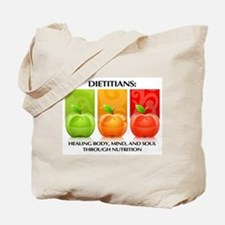Cool Nutrition Tote Bag