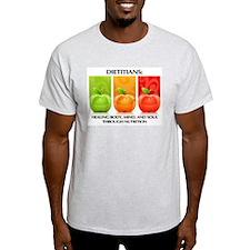 Cute Dietitian T-Shirt