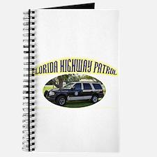 Florida Highway Patrol K9 Journal