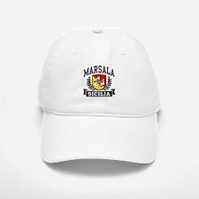 Marsala Sicilia Baseball Baseball Cap