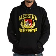 Messina Sicilia Hoodie