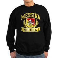 Messina Sicilia Sweatshirt