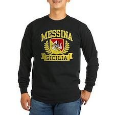 Messina Sicilia T