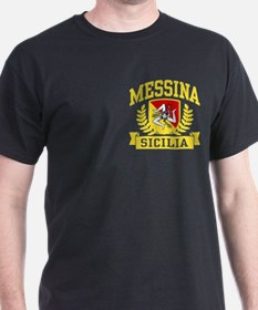 Messina Sicilia T-Shirt