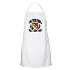 Messina Sicilia Apron