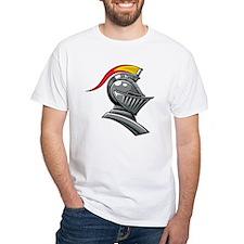 Jousting Helmet Shirt