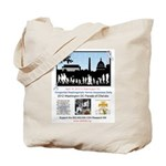 2012 Parade of Cherubs In Washington DC Tote Bag