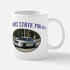Illinois State Police Mug