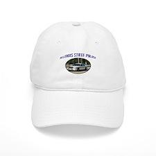 Illinois State Police Baseball Cap