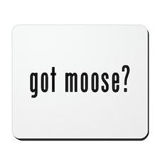 GOT MOOSE Mousepad
