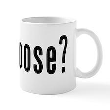GOT MOOSE Mug