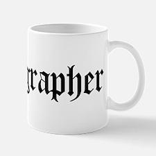 Lexicographer Mug