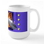 Custom Large Star Trek Mug