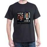 Political Dark T-Shirt