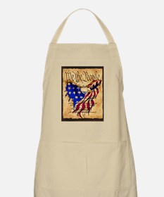 Cute We the people Apron
