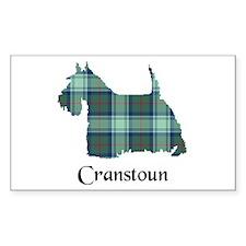 Terrier - Cranstoun Decal