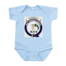 Cute Paterson Infant Bodysuit