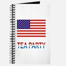 Tea Party Journal