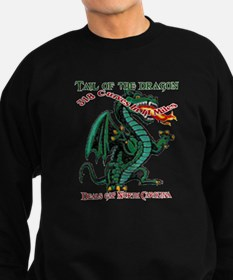Tail Of The Dragon Sweatshirt