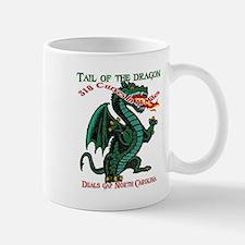 Tail Of The Dragon Mug