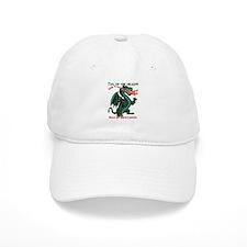 Tail Of The Dragon Baseball Cap
