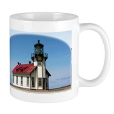 Point Cabrillo Light House Mug