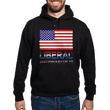 Liberal Hoodie