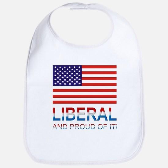 Liberal Bib