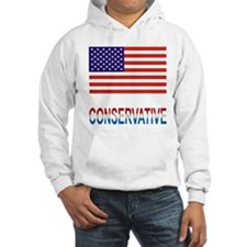 Conservative Jumper Hoody