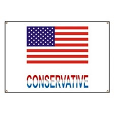 Conservative Banner