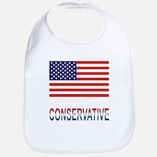 Conservative Bib
