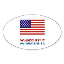 Conservative Decal