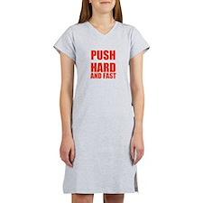 EMS Women's Nightshirt