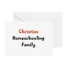 Greeting Cards (Pk of 10) - christian