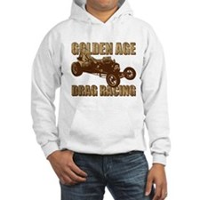 Golden Age Drag Race Altered Hoodie