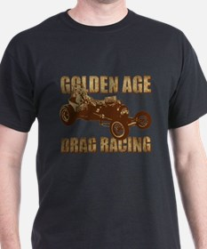 Golden Age Drag Race Altered T-Shirt