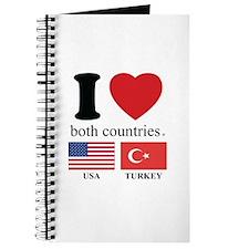 USA-TURKEY Journal