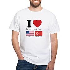 USA-TURKEY Shirt