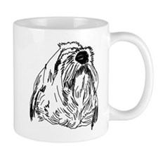 Noble Beardie Mug