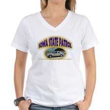 Iowa State Patrol Shirt