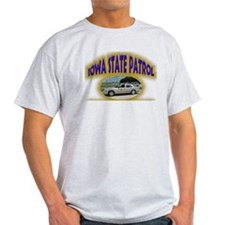 Iowa State Patrol T-Shirt