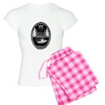 Thumbelina Women's Light Pajamas
