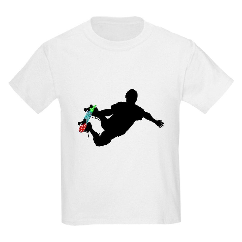 CafePress skateboard 2 T-Shirt