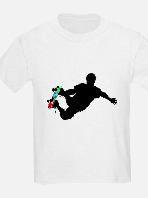 skateboard 2 T-Shirt