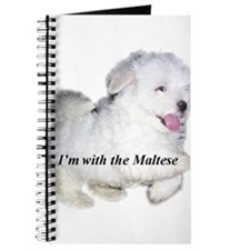 I'm with the Maltese Journal