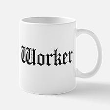 Childcare Worker Mug