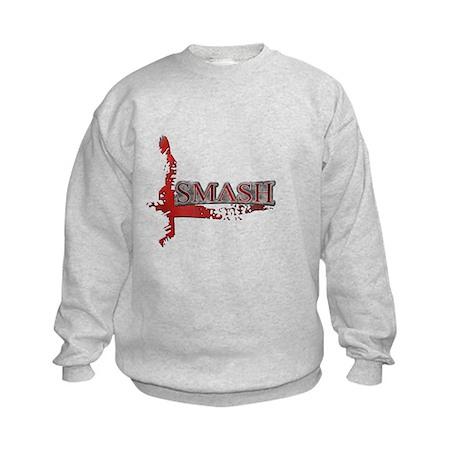 Smash Kids Sweatshirt