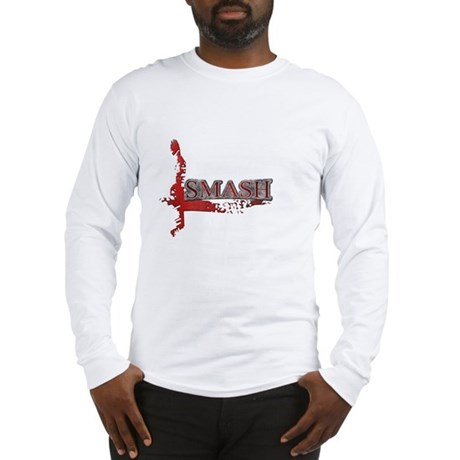 Smash Long Sleeve T-Shirt