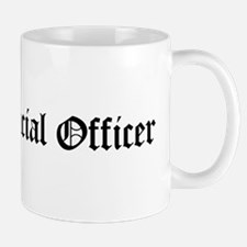 Chief Financial Officer Mug
